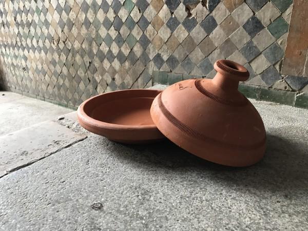 Tajine 'Sale', Ø 30 cm