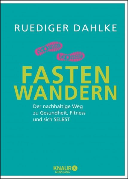 Buch 'Fasten-Wandern'