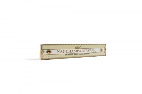 Räucherstäbchen 'Nirwana'