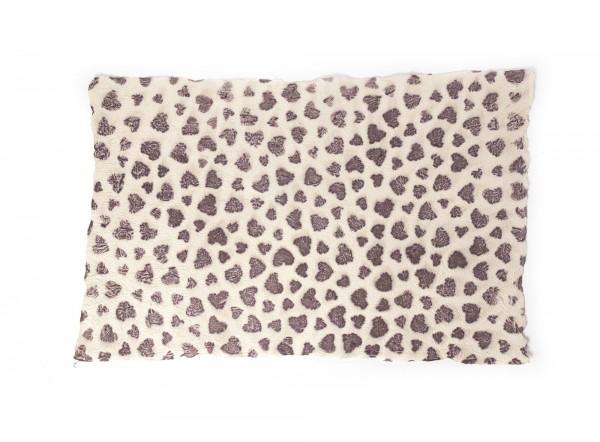 """Geschenkpapier """"Tiger"""", handgeschöpft, L 45 cm, B 70 cm"""