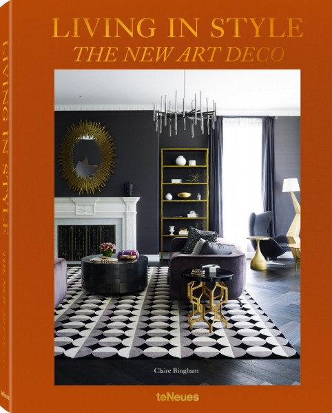 Buch 'Living in Style - The New Art Deco'