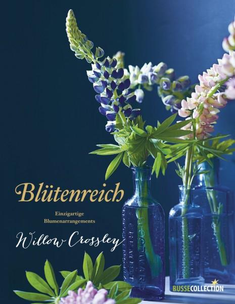 Buch 'Blütenreich'