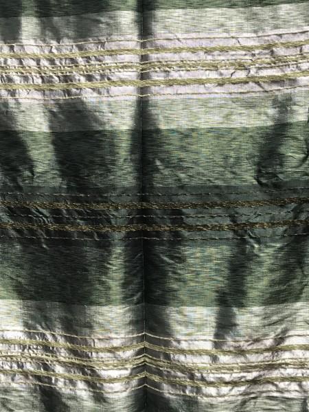 Decke aus Sabra, T 300 cm, B 200 cm