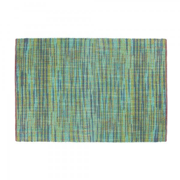 Teppich 'Luay', multicolor, T 200 cm, B 140 cm