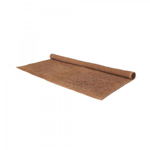 Teppich 'Assam', braun, T 170 cm, B 240 cm