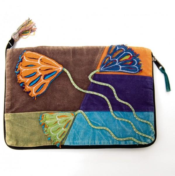 """iPad Tasche """"Umarnu"""", multicolor"""