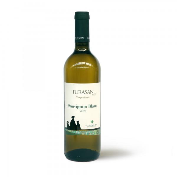 Turasan Sauvignon Blanc trockener Weißwein 750 ml