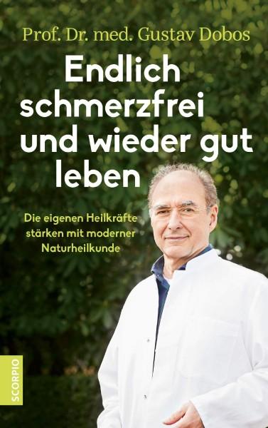 Buch 'Endlich schmerzfrei und wieder gut leben'