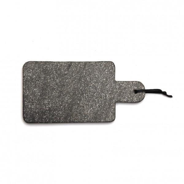 Schneidebrett 'Harjot', aus Marmor, L 15 cm, B 30 cm, H 1,2 cm