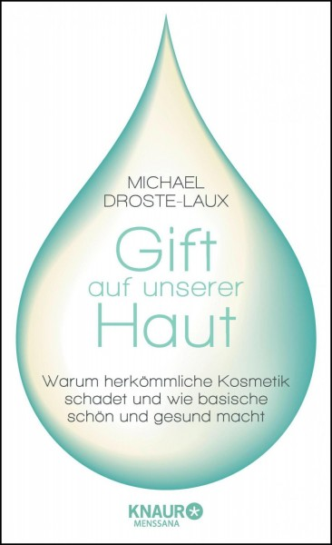 Buch 'Gift auf unserer Haut'