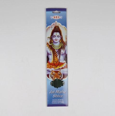 Räucherstäbchen 'Jai Maha Shiva'