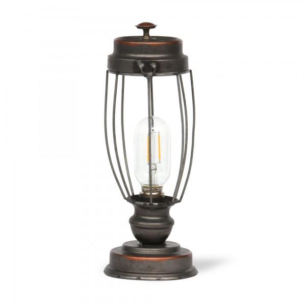 Leuchte 'Norton', batteriebetrieben, Ø 11 cm, H 30 cm