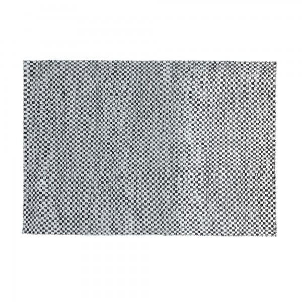 Teppich 'Varg', T 140 cm, B 200 cm