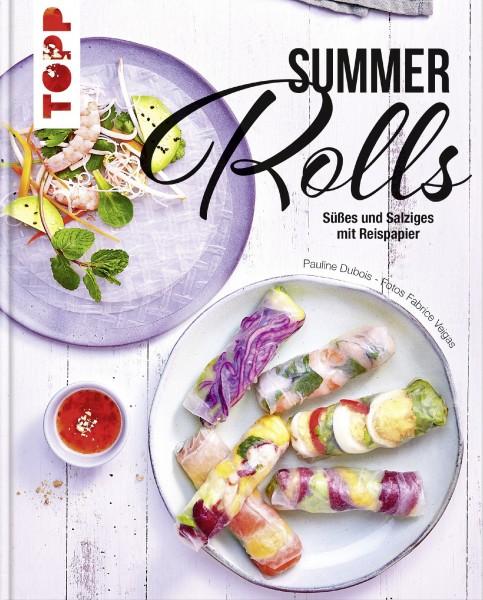 Buch 'Summer Rolls'