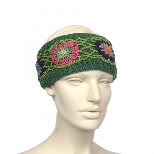 Stirnband, multicolor