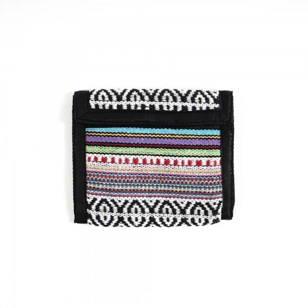 Portemonnaie, multicolor, B 12 cm, H 12 cm