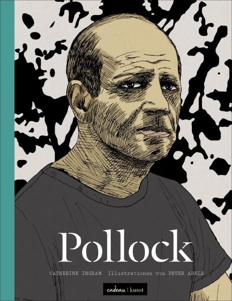 Buch 'Pollock'