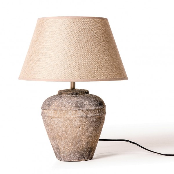 Tischlampe 'Nendel', Ø 32 cm, H 43 cm