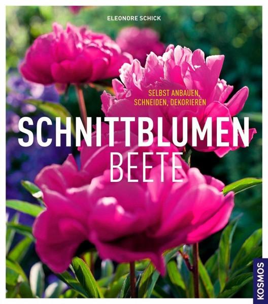 Buch 'Schnittblumenbeete'