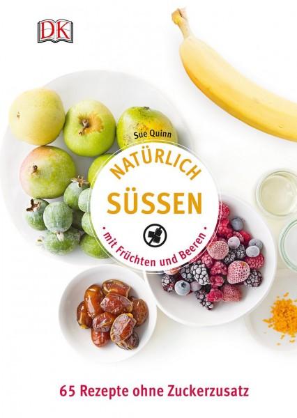 Buch 'Natürlich süßen mit Früchten und Beeren'