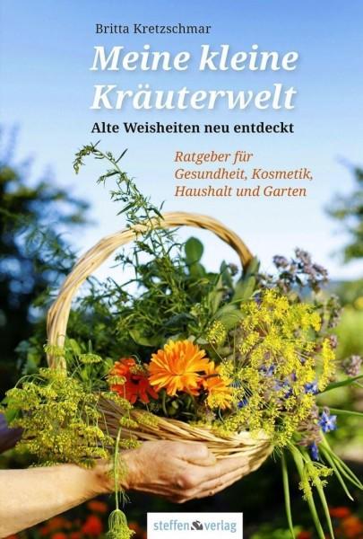 Buch 'Meine kleine Kräuterwelt'