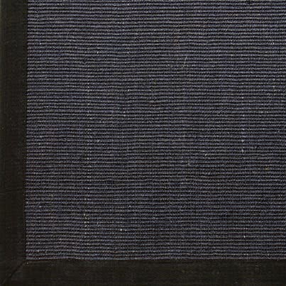 Sisalteppich, anthrazith, B 200 cm, L 300 cm
