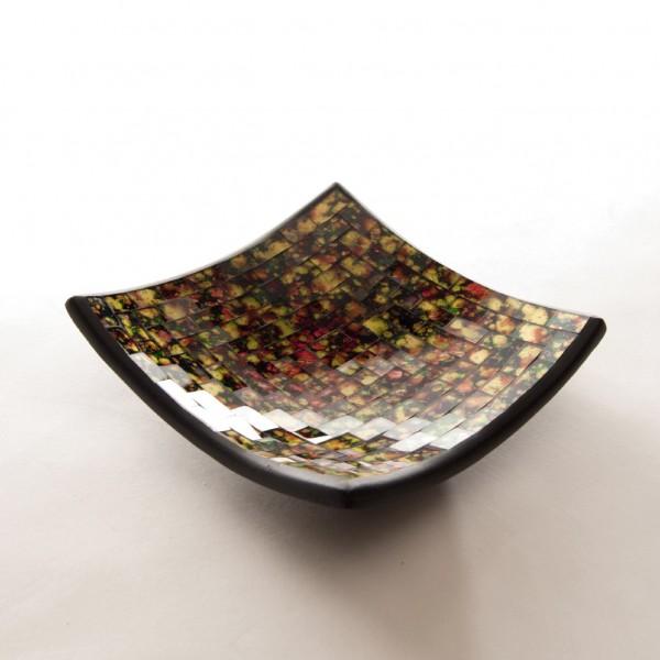 """Mosaikteller """"Posy"""", verschiedene Größen"""