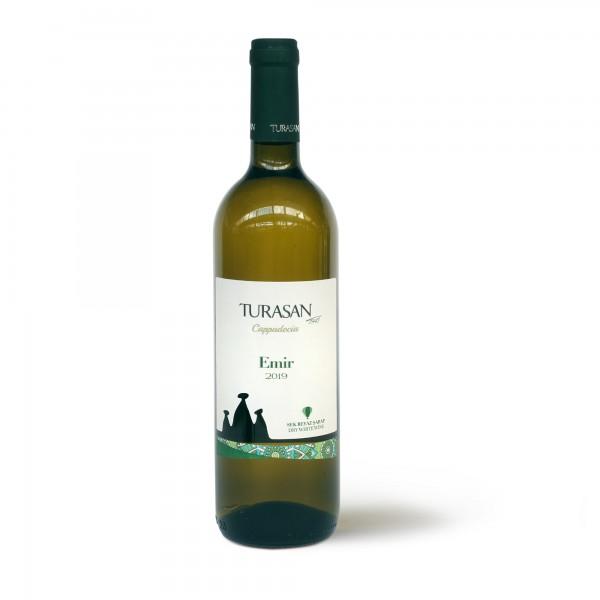 Turasan Emir trockener Weißwein 750 ml