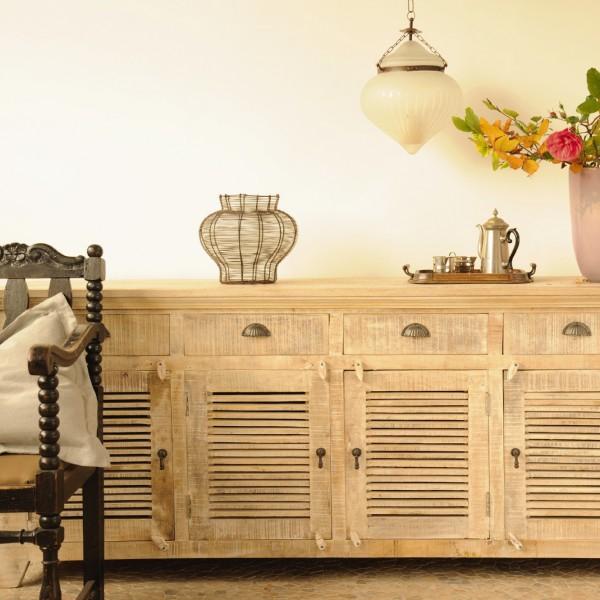 Sideboard 'Shutter', mit 4 Türen und 4 Schubladen, L 50 cm, B 200 cm, H 85 cm