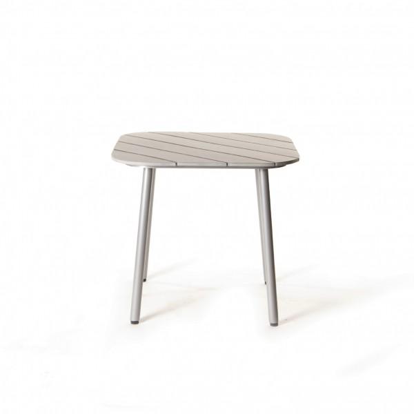 "Tisch ""Petten"", T 80 cm, B 80 cm, H 72 cm"