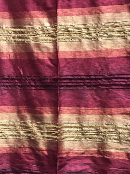 Decke aus Sabra 'Sunrise', T 300 cm, B 200 cm