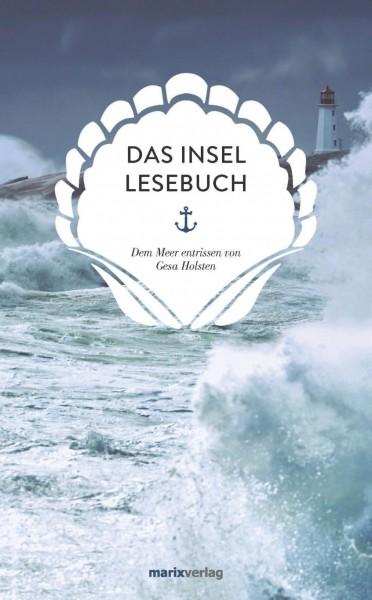 Buch 'Das InselLeseBuch'