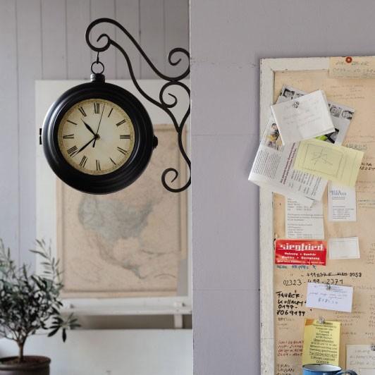 """Uhr """"Élysée"""", Ø 25 cm"""