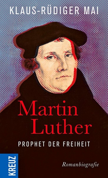 Buch 'Martin Luther'