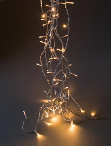 Lichterschnur 'Bernadette', 160 LED, 1192cm