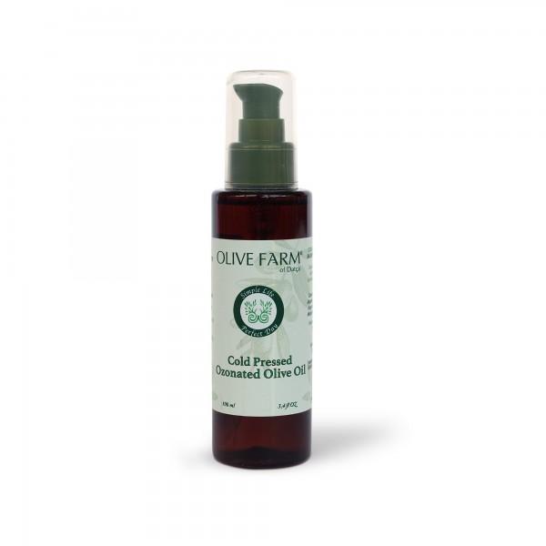 Ozonisiertes Olivenöl 100ml