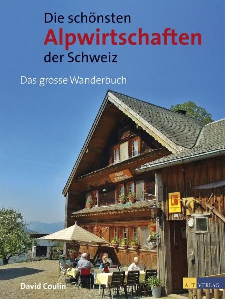 Buch 'Alpenwirtschaften'