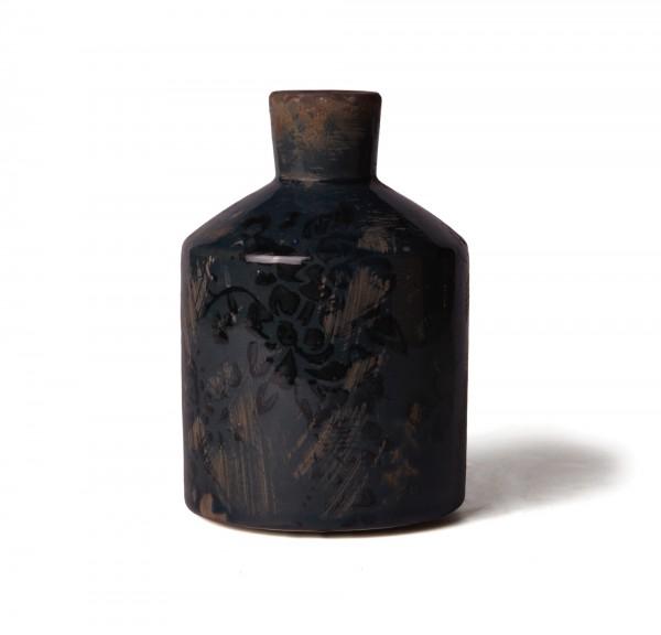 "Vase ""Abidos"", Ø 10 cm, H 15 cm"
