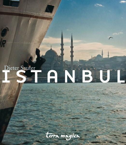 Buch 'Istanbul'