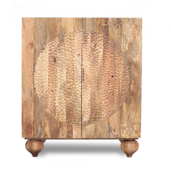 Schrank 'Durian', T 45 cm, B 100 cm, H 120 cm