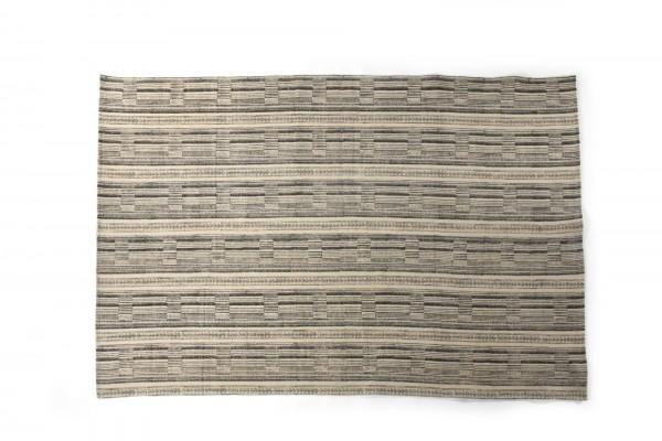 """Teppich """"Guntur"""", handbedruckt, L 200 cm, B 140 cm"""