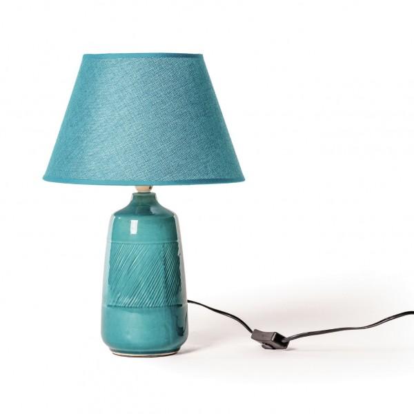Tischlampe 'Triesen', Ø 25 cm, H 38 cm