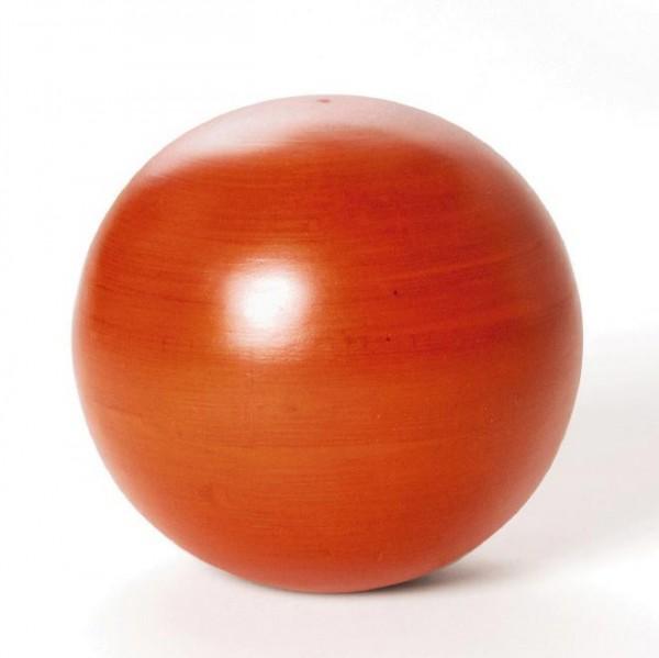 Dekokugel, orange, Ø 9 cm