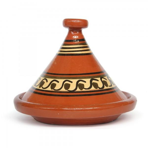 Tajine 'Agadir' Ø 34cm