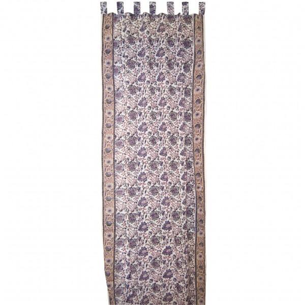 """Vorhang """"Viola"""", L 110 cm, B 260 cm"""