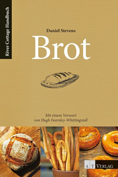 Buch 'Brot'