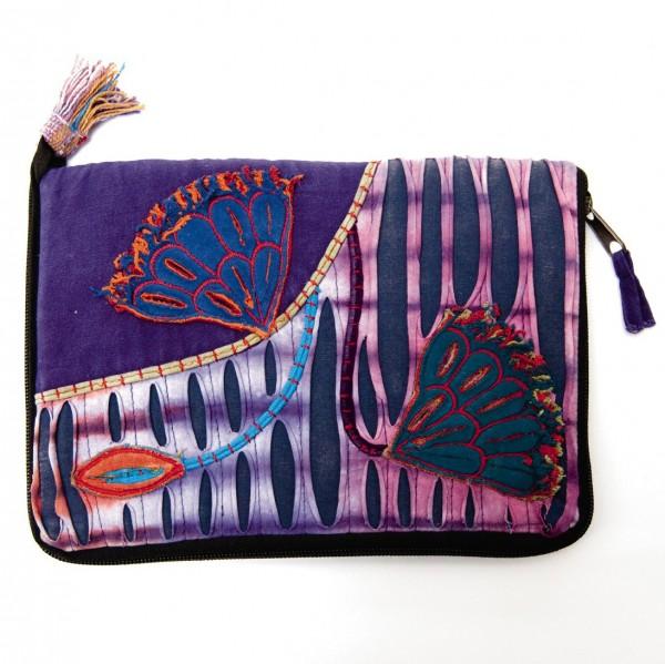 "iPad Tasche ""Sanghu"", lila"