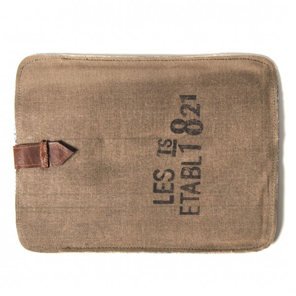 """iPad Tasche """"Lyona"""", braun"""