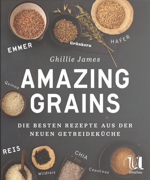 Buch 'Amazing Grains'
