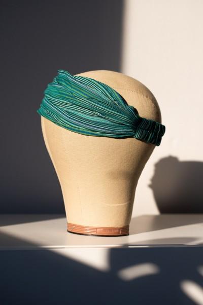 Haarband 'Tampa', grün